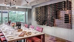 wine displays for restaurants and bars u2013 stact wine racks