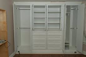 built in cabinets bedroom built in bedroom cabinetry master bedroom with gray built in