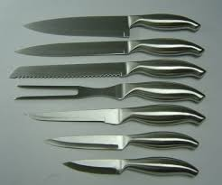 stainless steel kitchen knives stainless steel kitchen knives images where to buy kitchen of