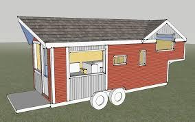 Designing Our Tiny Home Clothesline Tiny Homes Tiny House Plans For A Gooseneck Trailer