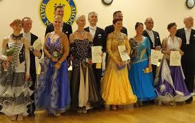 Vfl Bad Nenndorf Tänzer Zeigen Großartige Leistungen Beim Sommerturnier Deister Echo