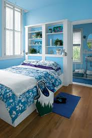 Built In Bedroom Furniture Creative Ideas For Kids U0027 Rooms And Nurseries Southern Living