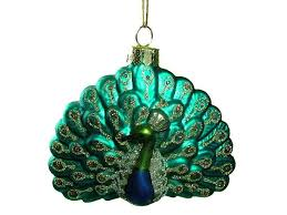 137 best peacock tree decorations images on