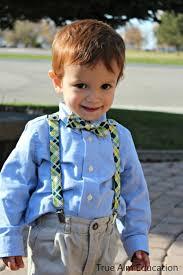 every boy needs suspenders true aim