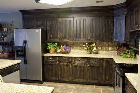 Replace Kitchen Cabinets by Kitchen Replacing Kitchen Cabinet Doors Before And After