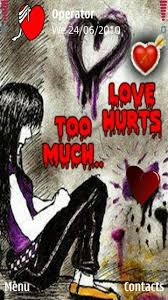 love themes for nokia 5233 download free nokia 5233 sad love quotes themes by relevance