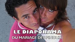 idã e diaporama mariage diaporama du mariage des pinoux de fin diapo