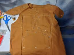 algae198 u0027s props mandalorian armor project 9 flak vest