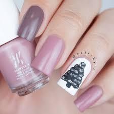 christmas nail art inspiration 2016 nailsbyic