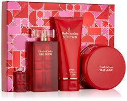 Red Door Amazon Com Elizabeth Arden Red Door Natural Eau De Toilette Spray