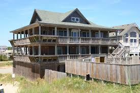 astounding outer banks vacation home rentals 71 besides house