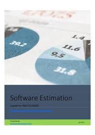 guide to software estimation