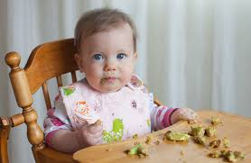 table food ideas for 9 month old baby led feeding blw with clara a 10 month update simple bites