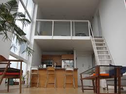 Loft House Design by Top Sqm Luxurious Studio Apartment Interior Design By Mezzanine