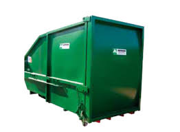 Household Trash Compactor Portable Compactor For Dry Waste Avermann Machine For Sale