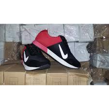 Sepatu Nike Elevenia ls sepatu nike replika hitam merah elevenia