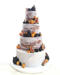 wedding cake images penn badgley domino kirke married see the vegan gluten free