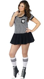 Referee Halloween Costume Halloween Costumes Size Women Collection Size