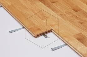 Fixing Laminate Flooring Hw5626 Havsport Standard Fixing Clips For Sports Flooring
