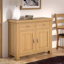Oak Small Sideboard Buy Oak Painted High Gloss And Modern Sideboards At Furniture