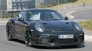 porsche 911 gt3 price 2018 porsche 911 gt3 rs review top speed
