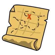 treasure map clipart free to use domain treasure map clip