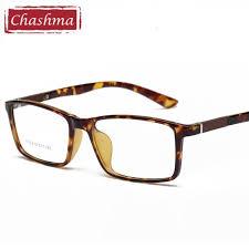 Optical Frame Tagged Glasses Fonex Chashma Slim Tr 90 Light Eye Glasses Rectangle Frame And Boy