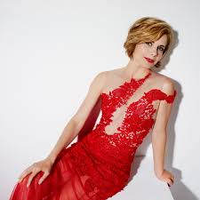 darcey bussell earrings darcey bussell s 5 tips for picking a party dress strictly come