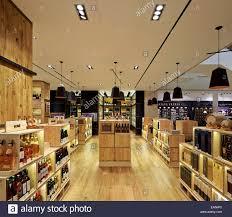 Liquor Display Shelves by Liquor Aisle Stock Photos U0026 Liquor Aisle Stock Images Alamy