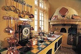 cuisine provence cuisine provençale jaune photo de cuisines provence