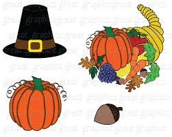 printable clip for thanksgiving happy thanksgiving