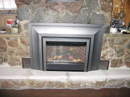 fireplace gas glass fireplace design and ideas