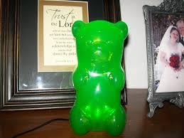 gummy bear lamp review