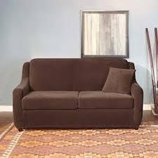 Loveseat Sleeper Sofa Pull Out Loveseat Sleeper Foter