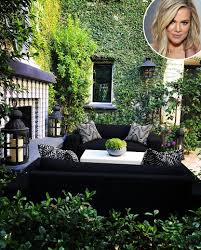 Khloe Kardashian Home by