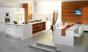 White Glass Kitchen Cabinets by Kitchen Delighftul Stone Flooring For Kitchen With Grey Kitchen