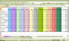 Spreadsheet For Excel Spreadsheet For Small Business Income And Expenses U2013 Haisume