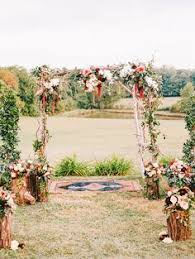 Wedding Arches Made From Trees Wedding Arch Made From Tree Branches Great Ideas Pinterest