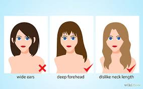 best haircut for a long neck choose a hairstyle beachy waves easy hairstyles and face shapes