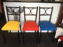 Dining Chair Upholstery Dining Chair Upholstery By Tina And Tony In Adelaide