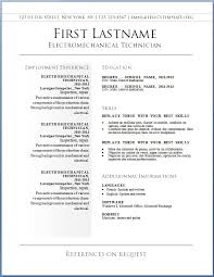 My Resume Maker Resume Maker Free Resume Template And Professional Resume