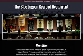 responsive web design for restaurants mobile websites