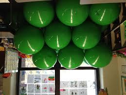 green balls itz linz