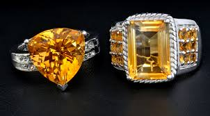 november birthstone topaz or citrine november birthstone history lore and more shop lc
