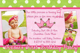 1st year baby birthday invitation cards colors exquisite birthday party invitation wording for 1 year
