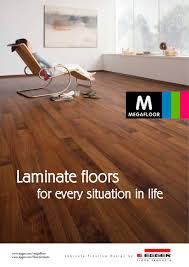Egger Laminate Flooring Megafloor Egger Pdf Catalogues Documentation Brochures