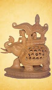 handcrafted home decor 13 best showpieces u0026 idols handicrafts images on pinterest