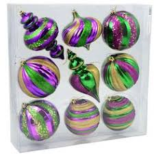 mardi gras ornaments mardi gras ornaments for a mardi gras or party