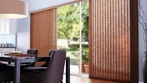 Patio Door Vertical Blinds Are Vertical Blinds Right For You