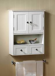 Bathroom Storage Wall Verdugo Gift Nantucket Wall Cabinet Home Kitchen